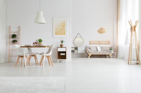 Décoration et aménagement d'intérieur