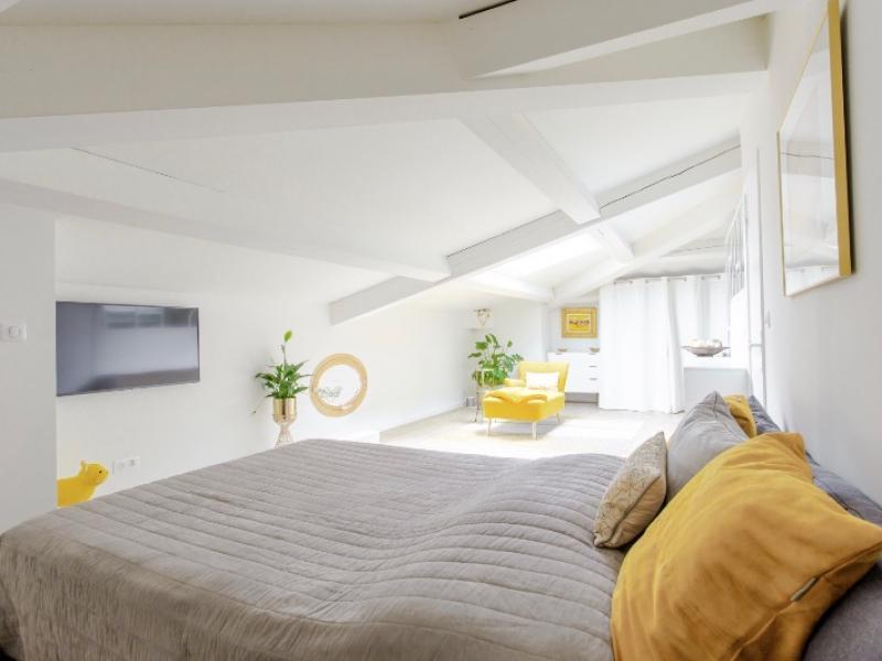 Aménagement des combles d'une magnifique maison provençale- PARTIE 2