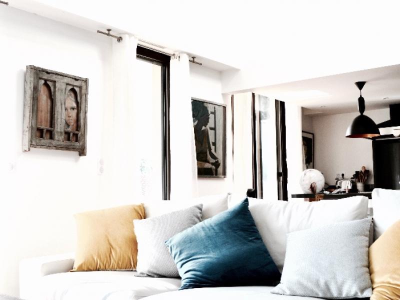 Optez pour une liste shopping élaborée par votre architecte d'intérieur !